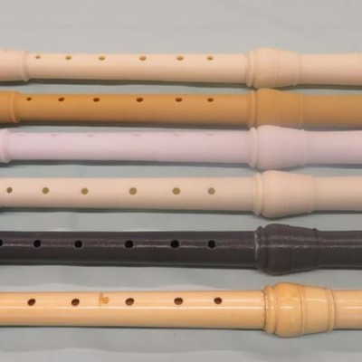 Polygonica helps reconstruct 17th century flute model to enable 3D printing of playable replicas blog image